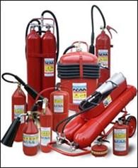 Обслуживание противопожарного оборудования в г. Сыктывкар