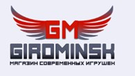 Гироминск Бай
