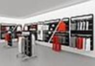 Магазин под ключ — торговое оборудование для магазинов различных форматов, Луганск