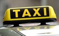 Такси Красногорск