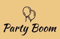 Partyboom - Организация мероприятий