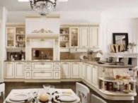 Кухни, мебель, интерьеры Италии и России