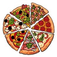 Пицца от Амура