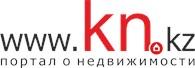 www.kn.kz - портал о недвижимости