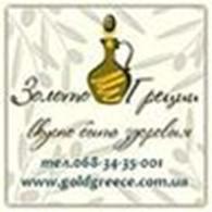 Золото Греции