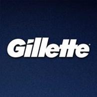 """P&G Gillette"""