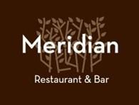 Ресторан – бар «Меридиан»