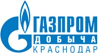 """Газпром добыча Краснодар"""