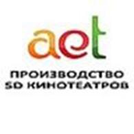 ИП «АЕТ / Технологии развлечений»