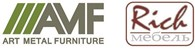 Представительство компании AMF в интернете TM RICH-Мебель