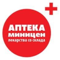 """Сеть аптек """"Миницен"""""""