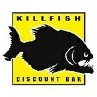 """Kill Fish"""