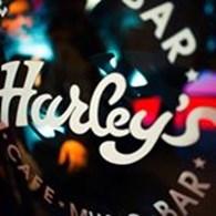 Harley`s, ресторан