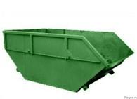 ООО Вывоз строительного мусора в Краснодаре
