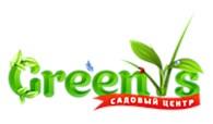 Садовый центр GreenS