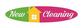 """Клининговая компания """"New Cleaning"""""""