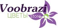 Интернет-магазин цветов VOOBRAZI.BY