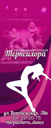 """Танцевальная студия """"Терпсихора"""""""