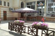 Ресторанный комплекс «Юлий Цезарь»