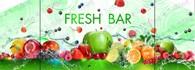 """""""Fresh BAR"""""""
