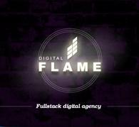 Digital агентство Flame