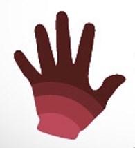 Кожаные перчатки итальянских брендов