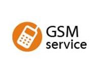 """GSM-Сервис"""