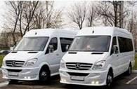 Транспортная компания по перевозке пассажиров на автобусах и микроавтобусах в Пскове