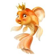 Золотая рыбка Сибири