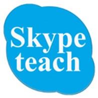 SkypeTeach