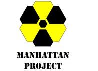 """Киберарена Manhattan Project"""