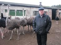 Фермерское хозяйство Пикузы