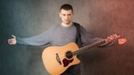 Поющий гитарист  Крылатское