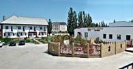 """Отельный Комплекс """"Райский сад"""""""