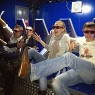 7D Cinema