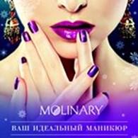 """Имидж-студия """"Molinary"""""""