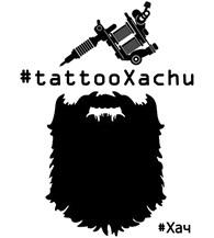 #tattooXachu
