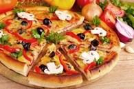 """""""Вкусна пицца"""""""