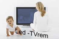Led-Tvrem
