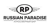Russian Paradise Bar