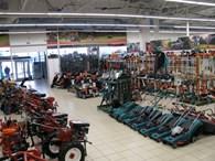 Интернет-магазин садовой техники и электроинструмента в Бресте
