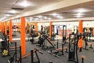 "Тренажерный зал ""Pulse Gym"""