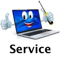 Ноутбук Сервис