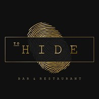 """To-HIDE""  Bar&Restaurant"