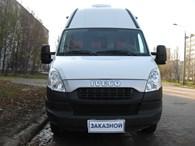 Самарские микроавтобусы
