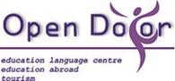 Open Door education language centre, education abroad.