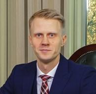 Адвокат Алексей Краснов