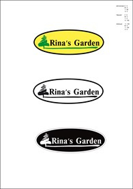 "Ландшафтная студия ""Rina`s Garden"""