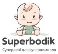 Superbodik