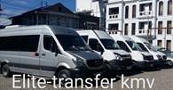 Транспортная компания ELITE-TRANSFER